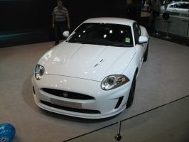 AIMS2010 - Jaguar XKR 75th Anniv. Special Edition by TricoloreOne77
