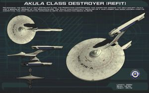 Akula Refit ortho [New] by unusualsuspex