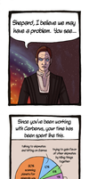 It's for the sake of the Galaxy, I promise! by RoochArffer