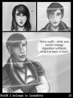 The Exile Files - ch I, pg 10 by Silieth