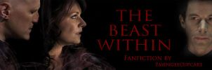 The Beast Within Promo Banner by Emengeecupcake