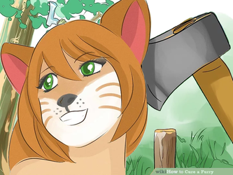 How to Cure a Furry by WikihowRejects