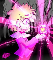 Power of Heart by KatelynnTheG