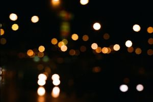 Analog Bokeh by kraftzarco