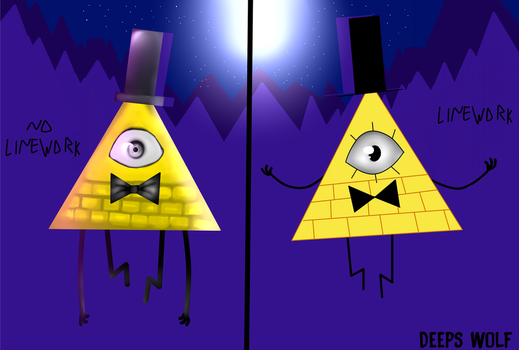 Bill Cypher by DeepsGamer