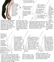Hand Tutorial 1 by manic-goose