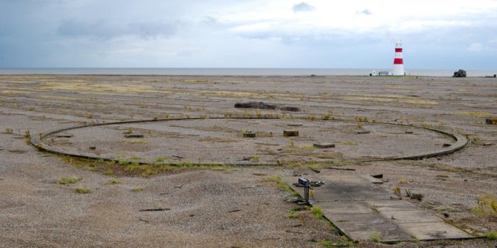 Orford Ness 26 by CitizenJustin