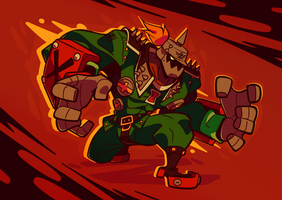 Potemkin by Ionic-Isaac