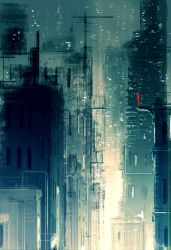 The Devil of Hell s Kitchen by PascalCampion