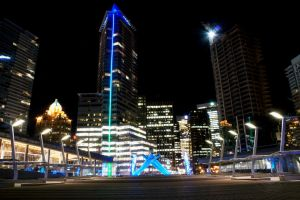 Vancouver Convention Centre by Sunhillow