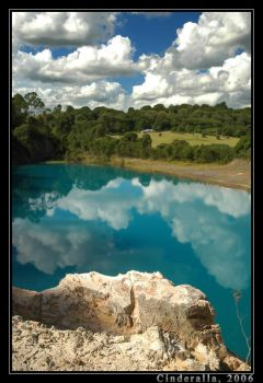 Quarry by Cinderalla