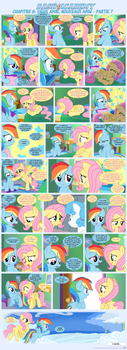 Dash Academy 5-Old Friends New Friends Part 7 Fr by Simocarina