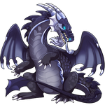 Black Dragon by Ulfrheim