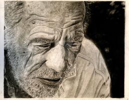 The old man by AdiLABS