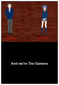 The Gamers - Prologue 007 by Saro0fD3monz