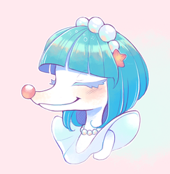 Her name is Polly by Kiwibon