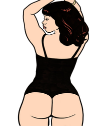 Hourglass Curves Colored by EstroGenesis