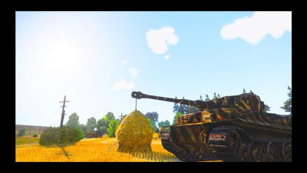 Arma III - Iron Front Mod 4 by TehMaco13