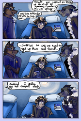 Fragile page 157 by Deercliff