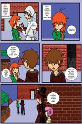 Oscurare Page 86 by BlueSpookyKat