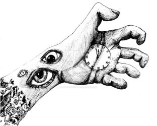 Hand2 by MB-Graphics