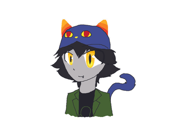 Nepeta by candylama101