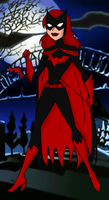 Batwoman by superboy08