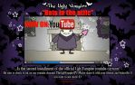 Bats in the attic ANIMATED! :D by KatCardy