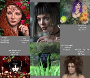 April Winners 2019 by FantasiesRealmMarket