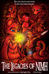 The Legacies of NIMH Poster