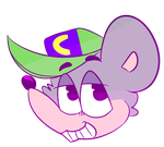 legitimate chuck e cheese fanart because yes by SIothing