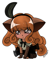 Mischa Chibi by A-Lasting-Dream