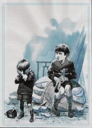 Children of War by RodGallery