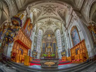 Church Stans (Kt.NW) by franzli72