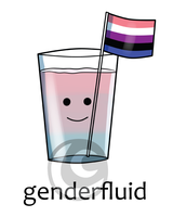 Genderfluid by hotcheeto89