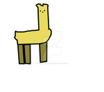 Llama For You by Carter-Animations