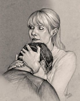 Pepperony by DafnaWinchester