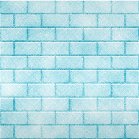 Ice Bricks by Rosemoji