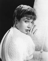 Shirley MacLaine 'uh oh' by slr1238