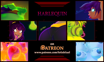 Patreon Preview 12 by Harlequin141