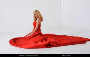Juliet - stock reference 51 by faestock