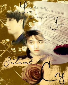Kaisoo by parkjoongyoung