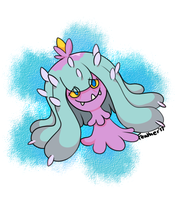 God I love Mareanie