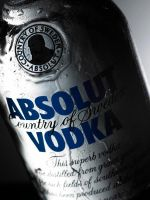 absolut absolut by redege
