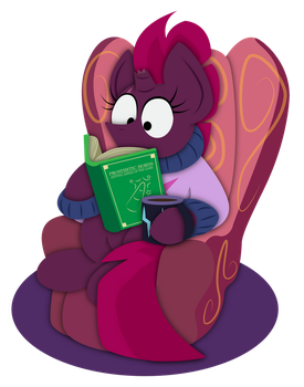 Light Reading by bobthedalek