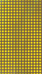 Red and Yellow Circles Overlap by TheKenShow