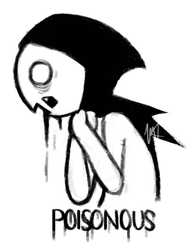 Poisonous by DrakynRoll