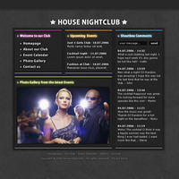 Nightclub Template Update by apokalypseAT