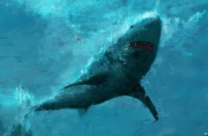 Jaws by Rcal