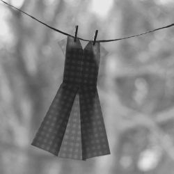 Hang me up to dry by thedaydreaminggirl